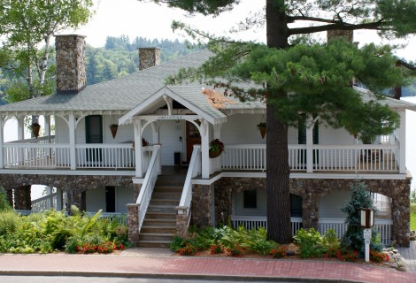 Mirror Lake Inn and Resort