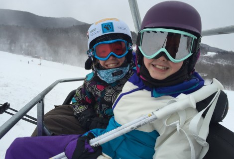 7 Reasons to Ski and Ride in Vermont this Year