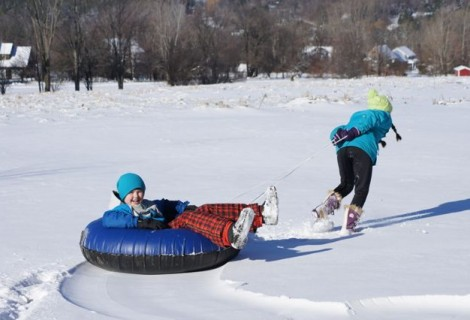10 Things to do January in Vermont