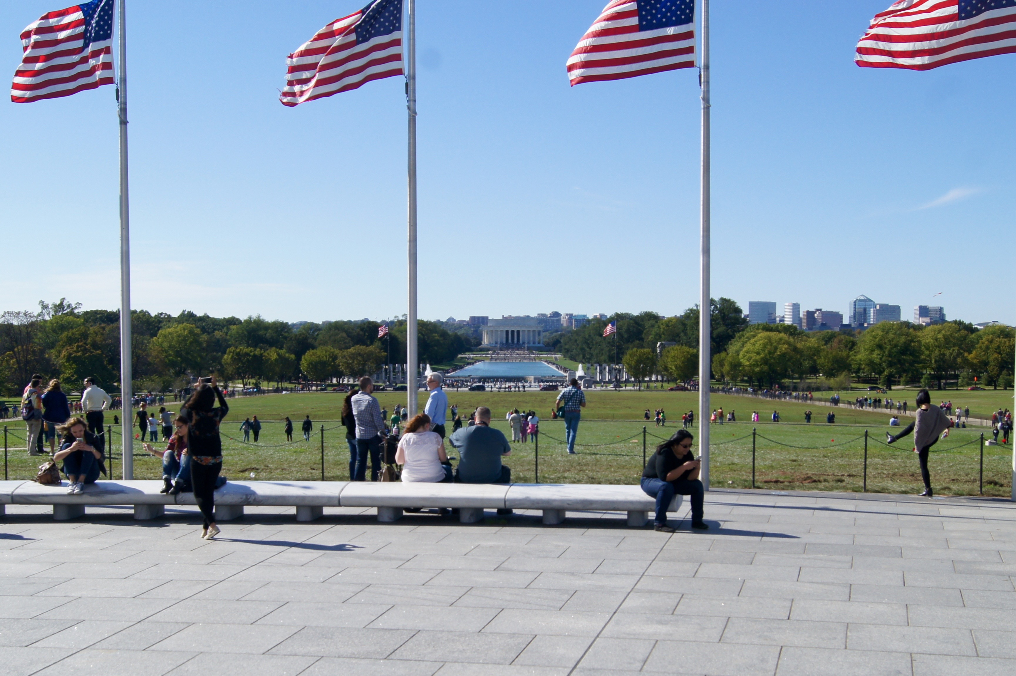 Top Tips for Family Travel to Washington, DC