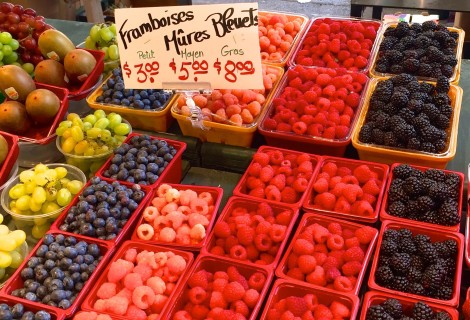 Montreal Markets