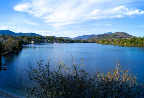 Golden Arrow Lakeside Resort – Lake Placid
