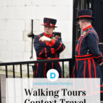 Walking Tour London