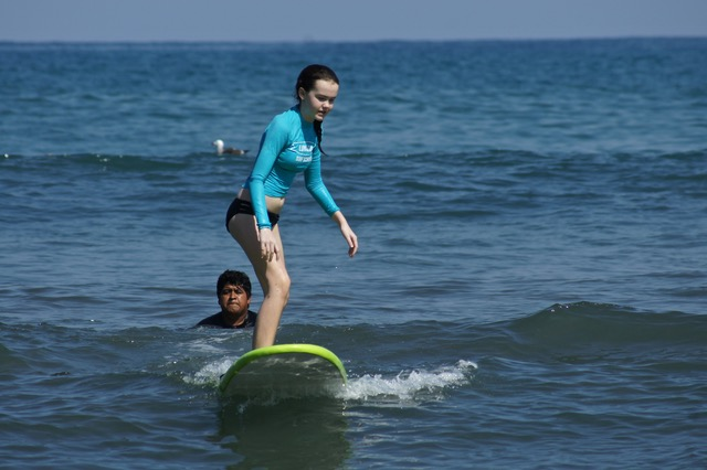 Why You Need to Learn to Surf in Sayulita