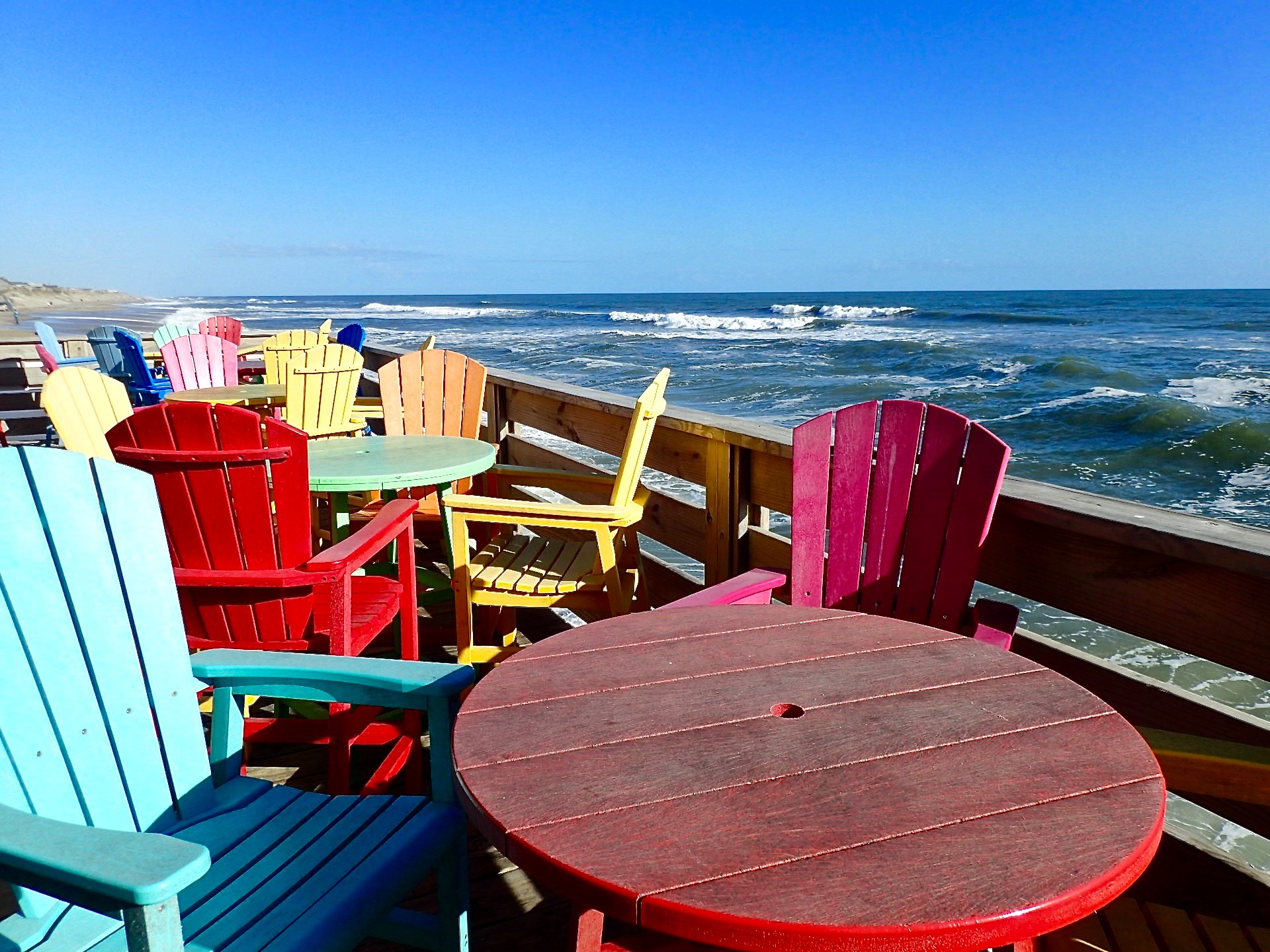 Where to Eat in the Outer Banks Now