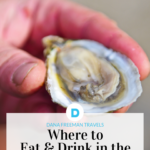 Where to Eat in the Outer Banks