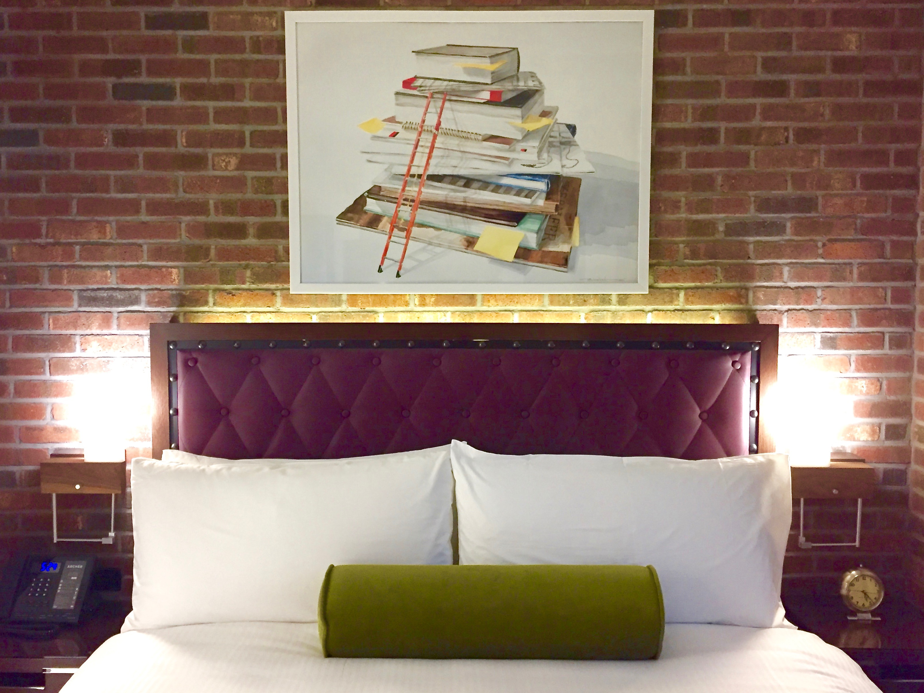 5 Reasons to Stay at Archer Hotel New York