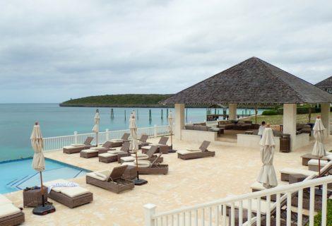 The French Leave Resort  on Eleuthera, Bahamas