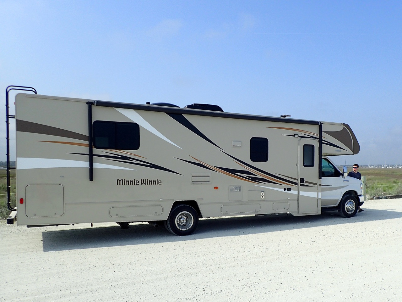 What You Need to Know Before Taking Your First RV Trip