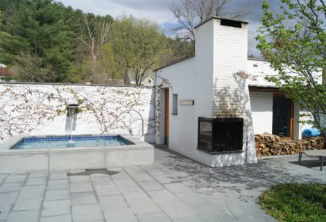 Woodstock Inn and Resort Spa