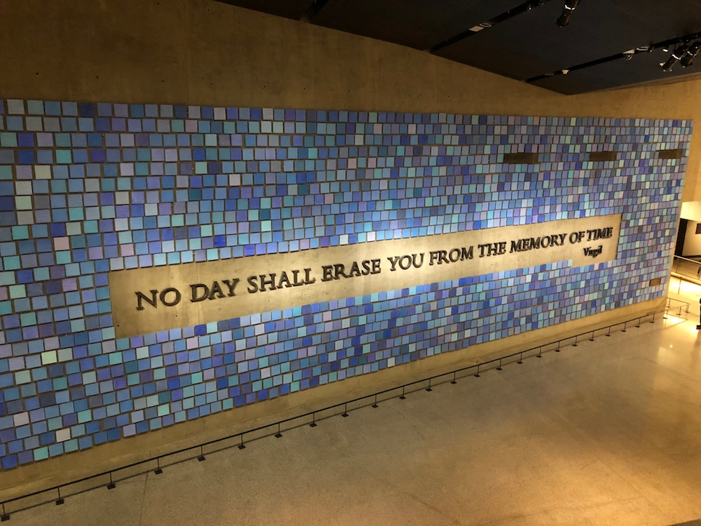 How to Visit the 9/11 Memorial and Museum