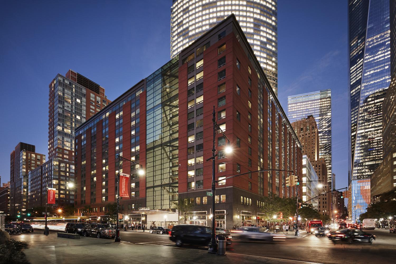 5 Reasons to Stay at the Conrad New York