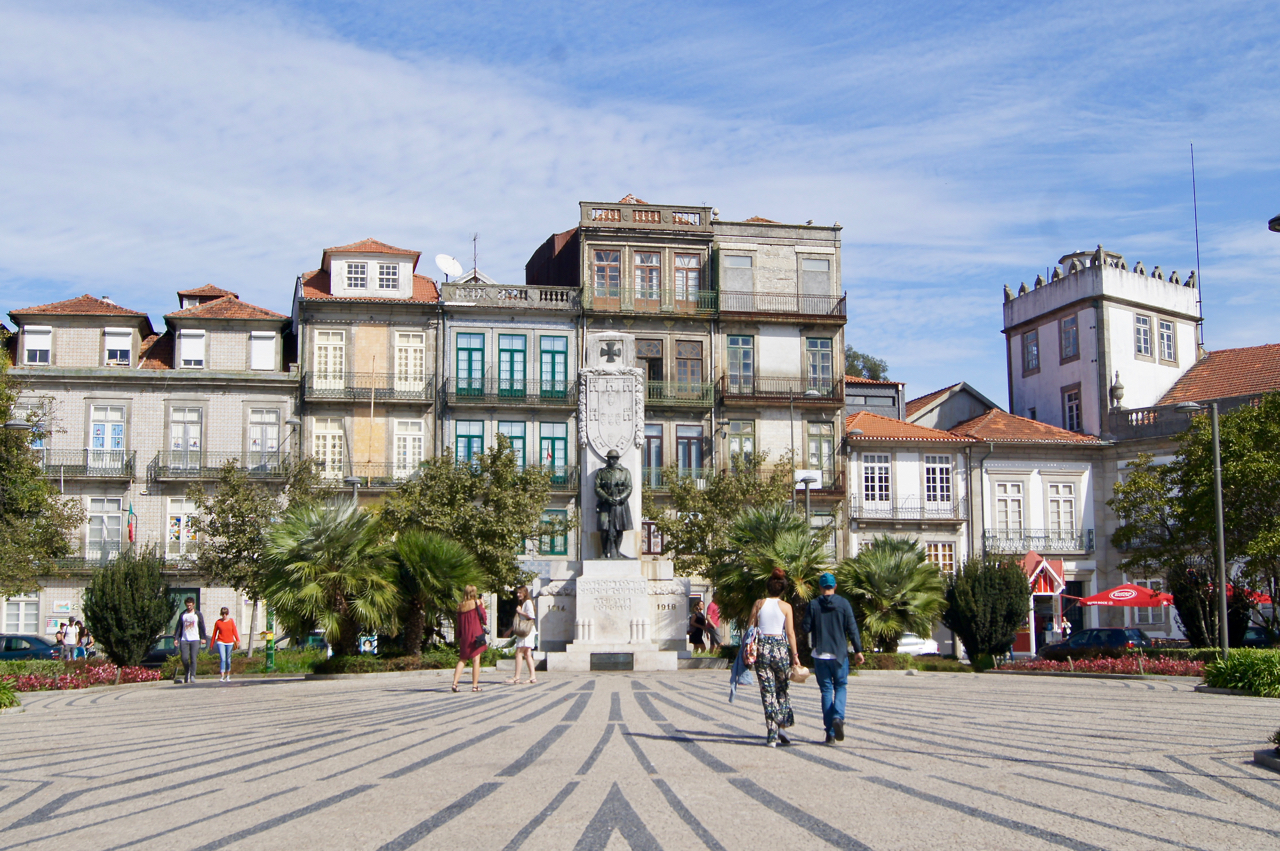 Top 5 Things to Do In Porto