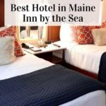 Inn The Sea Maine