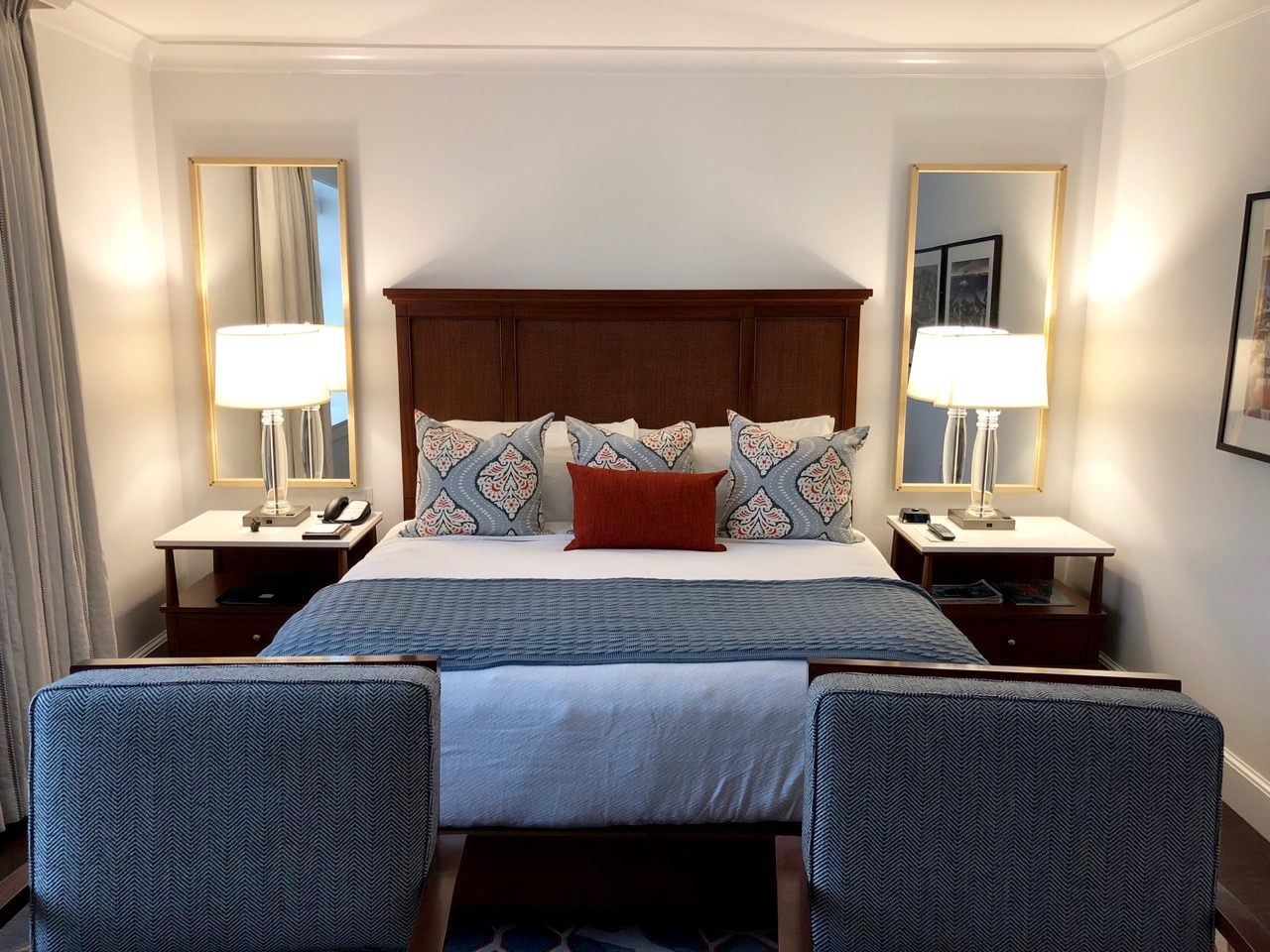 5 Reasons to Love the Suites at the Inn by the Sea