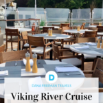 Viking River Cruise Overview