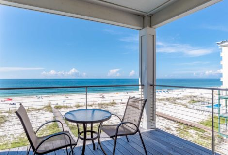 Beach House Dreams on Alabama's Gulf Shores