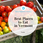 Where to Eat in Vermont