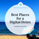 Digital Detox Vacations