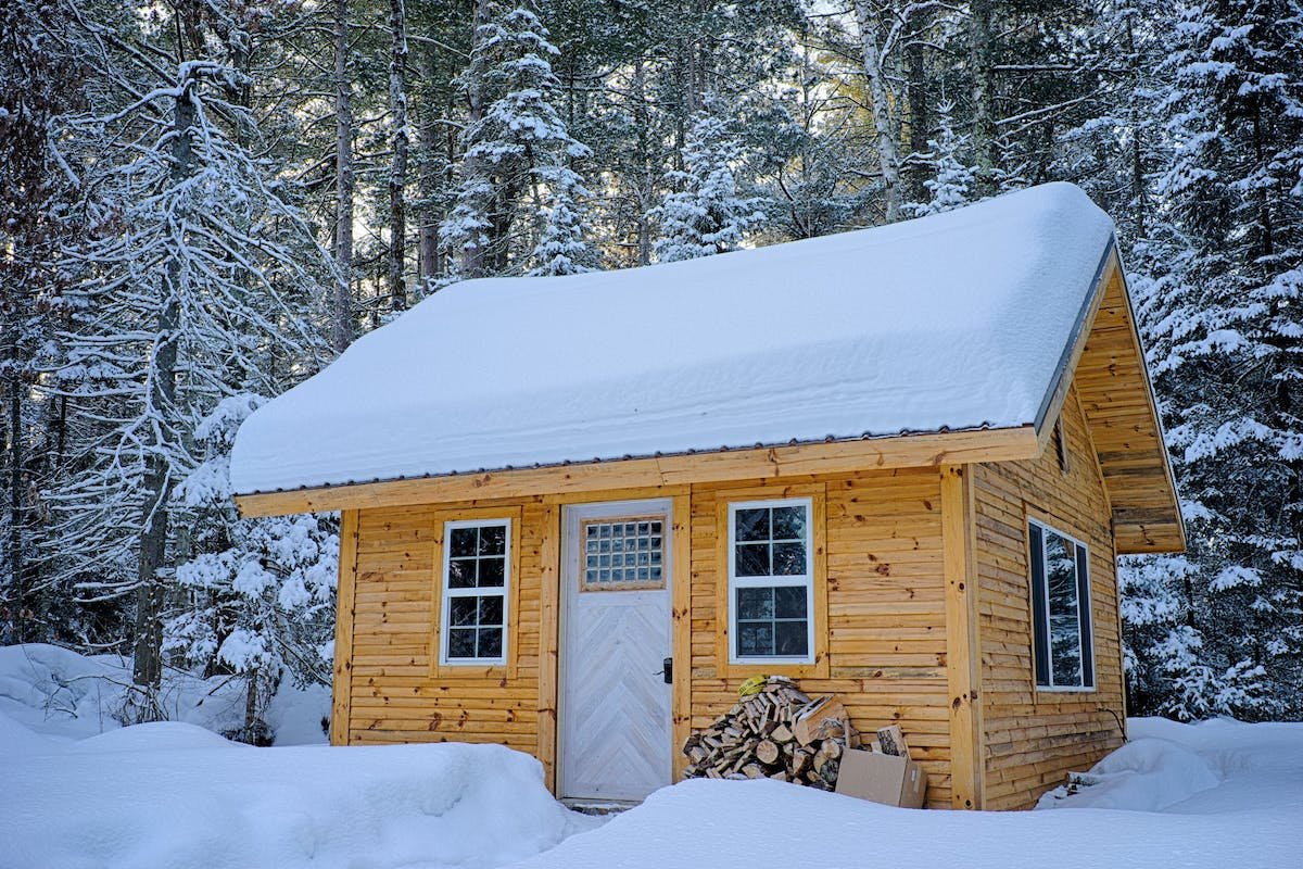 Socially Distant Airbnbs in Vermont